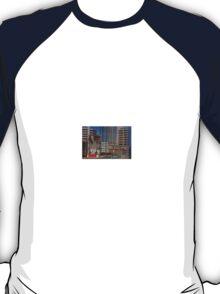 Layer upon layer T-Shirt