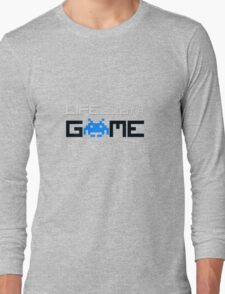 Life of Gamer Long Sleeve T-Shirt