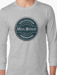 Mesa  Amp Vintage  Long Sleeve T-Shirt