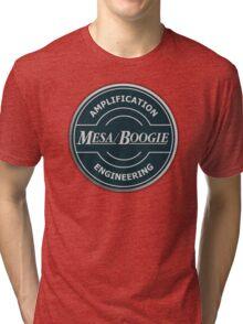 Mesa  Amp Vintage  Tri-blend T-Shirt