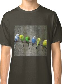 Out On A Limb Classic T-Shirt