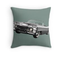 Increase The Gears Of Your Style! Throw Pillow