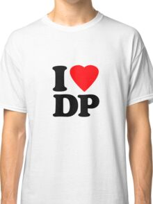 I Heart DP Classic T-Shirt