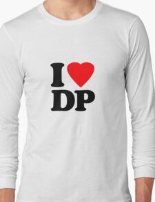 I Heart DP Long Sleeve T-Shirt