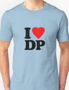 I Heart DP Unisex T-Shirt