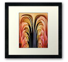 Interpretation - 4 Framed Print