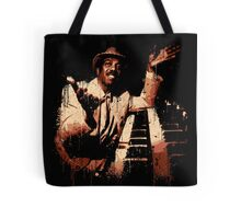 The Incredible Jimmy Smith Tote Bag