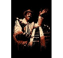 The Incredible Jimmy Smith Photographic Print