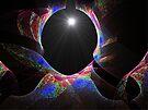 Star Portal Escher  (UF0222) by barrowda