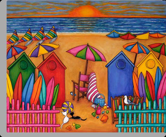 Summer Delight by LisaLorenz