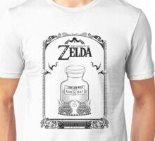 Zelda legend Lon lon Milk Unisex T-Shirt
