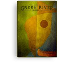 Explore Paul Klee Canvas Print