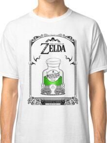 Zelda legend Green potion Classic T-Shirt