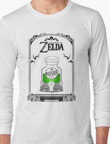 Zelda legend Green potion T-Shirt
