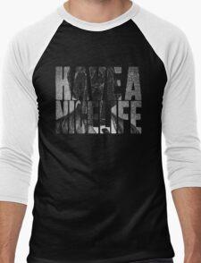 Have a nice life Men's Baseball ¾ T-Shirt