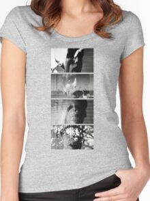 Deerhunter - Helicopter Women's Fitted Scoop T-Shirt