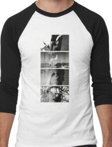 Deerhunter - Helicopter Men's Baseball ¾ T-Shirt