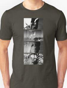 Deerhunter - Helicopter T-Shirt