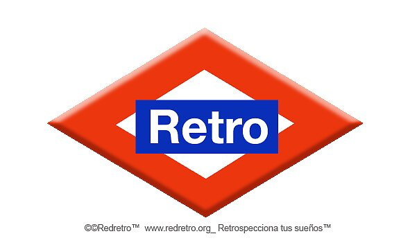 ©©REDRETRO™ by Aticolunatico