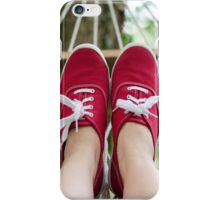 The Essence of Summer iPhone Case/Skin
