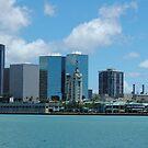 Honolulu by mcrowleyphoto