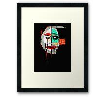 gaia Framed Print