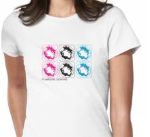 FGD Repititions Womens Fitted T-Shirt