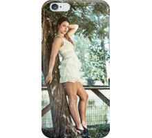 Spirito iPhone Case/Skin
