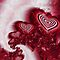 DIGITAL & Fractal HEART Shapes