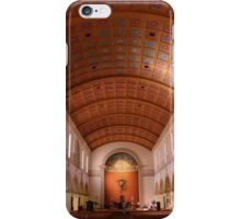 Church- Tucson Arizona iPhone Case/Skin