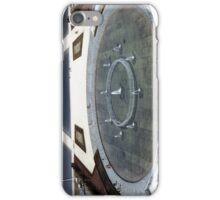 Idlewild Reflecting Pool & Fountains iPhone Case/Skin