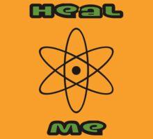 heal me by ryan  munson