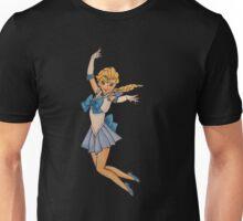 Sailor Snow Unisex T-Shirt
