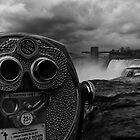 Niagara Falls by Michael Grohs