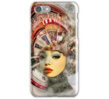 Gaia Series #1 iPhone Case/Skin