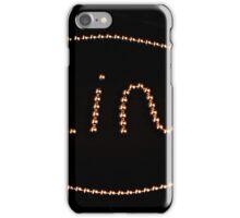 All that glitters.... iPhone Case/Skin
