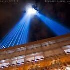 WTC - NYC 9/11  Remember Always by GeeNiusPix