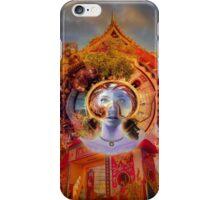 Gaia Series #2 iPhone Case/Skin