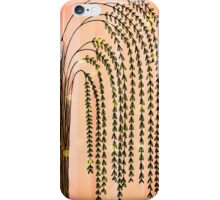 Hello Willow iPhone Case/Skin