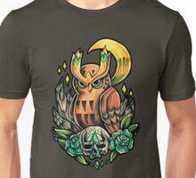 Noctowl  Unisex T-Shirt