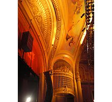 The Warfield~San Francisco Photographic Print