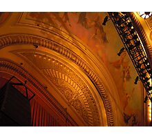 The Warfield~San Francisco #2 Photographic Print