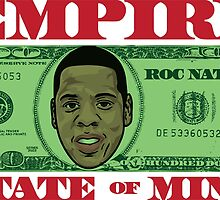 EMPIRE STATE OF MIND by LAFF