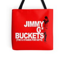 Jimmy G* Buckets Tote Bag