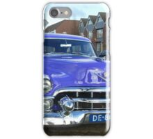 Royal Limousine iPhone Case/Skin
