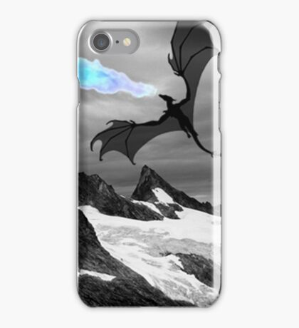 Dragon Art  iPhone Case/Skin