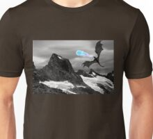 Dragon Art  Unisex T-Shirt