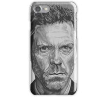Dr. House MD iPhone Case/Skin