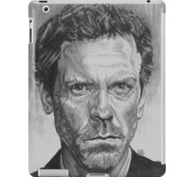 Dr. House MD iPad Case/Skin