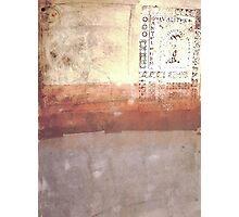 Fresco I Photographic Print